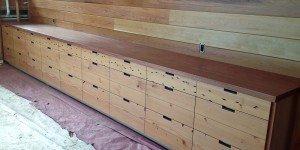 Custom Cabinets In Ellensburg Cedar Mountain Woodwrights - Seattle custom cabinets