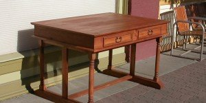 Custom furniture in ellensburg cedar mountain woodwrights for Furniture ellensburg